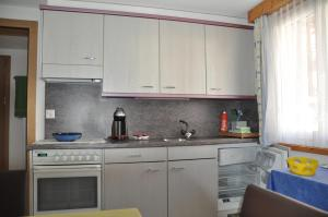 Apartmenthaus Holiday, Apartments  Saas-Fee - big - 46