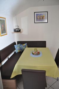 Apartmenthaus Holiday, Apartments  Saas-Fee - big - 45