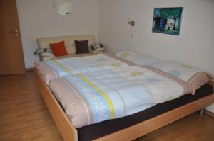 Apartmenthaus Holiday, Apartments  Saas-Fee - big - 36