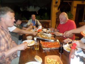 Hotel Rural San Ignacio Country Club, Ferienhöfe  San Ygnacio - big - 34