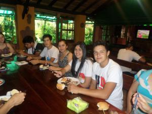 Hotel Rural San Ignacio Country Club, Country houses  San Ygnacio - big - 28