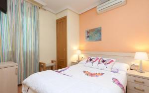 Luz Madrid Rooms, Pensionen  Madrid - big - 16