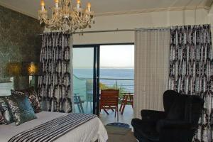 Hamewith Unit 4, Apartmanok  Hermanus - big - 7