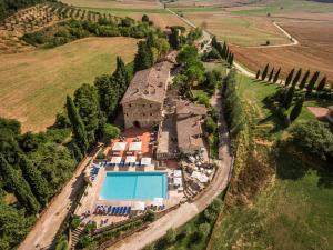 Borgo Il Poggiaccio Residence, Country houses  Sovicille - big - 120