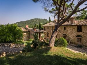 Borgo Il Poggiaccio Residence, Country houses  Sovicille - big - 118