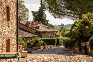 Borgo Il Poggiaccio Residence, Country houses  Sovicille - big - 117