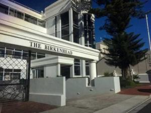 The Birkenhead Unit 2, Appartamenti  Hermanus - big - 1