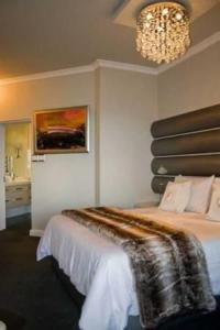 The Birkenhead Unit 2, Appartamenti  Hermanus - big - 6