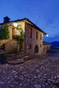 Borgo Il Poggiaccio Residence, Country houses  Sovicille - big - 115