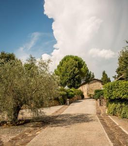 Borgo Il Poggiaccio Residence, Country houses  Sovicille - big - 114