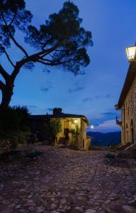 Borgo Il Poggiaccio Residence, Country houses  Sovicille - big - 113