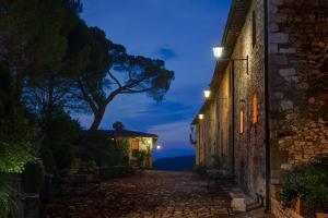 Borgo Il Poggiaccio Residence, Country houses  Sovicille - big - 112
