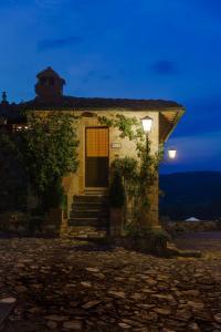 Borgo Il Poggiaccio Residence, Country houses  Sovicille - big - 111