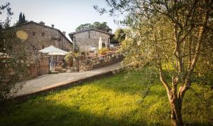 Borgo Il Poggiaccio Residence, Country houses  Sovicille - big - 109