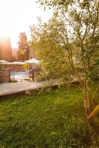 Borgo Il Poggiaccio Residence, Country houses  Sovicille - big - 108