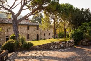 Borgo Il Poggiaccio Residence, Country houses  Sovicille - big - 106