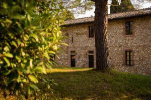Borgo Il Poggiaccio Residence, Country houses  Sovicille - big - 103