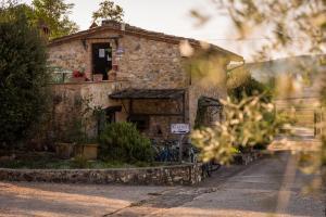 Borgo Il Poggiaccio Residence, Country houses  Sovicille - big - 101