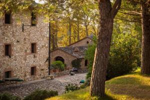 Borgo Il Poggiaccio Residence, Country houses  Sovicille - big - 100
