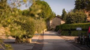 Borgo Il Poggiaccio Residence, Country houses  Sovicille - big - 98