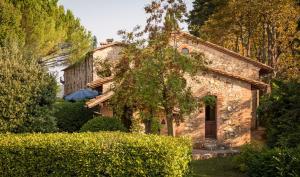 Borgo Il Poggiaccio Residence, Country houses  Sovicille - big - 96