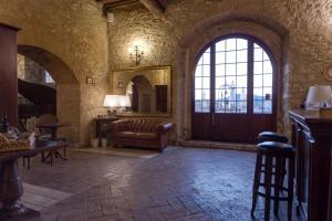Borgo Il Poggiaccio Residence, Country houses  Sovicille - big - 71