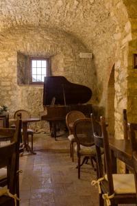 Borgo Il Poggiaccio Residence, Country houses  Sovicille - big - 64