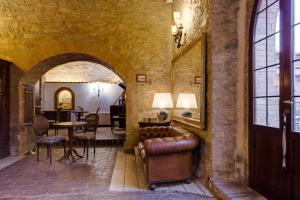 Borgo Il Poggiaccio Residence, Country houses  Sovicille - big - 62