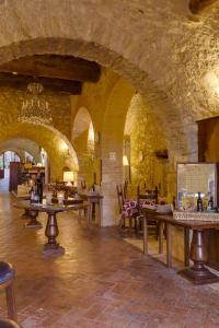 Borgo Il Poggiaccio Residence, Country houses  Sovicille - big - 61