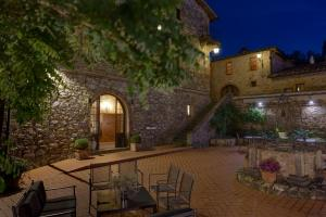 Borgo Il Poggiaccio Residence, Country houses  Sovicille - big - 140