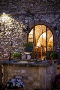 Borgo Il Poggiaccio Residence, Country houses  Sovicille - big - 136