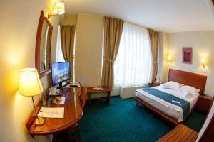 Unirea Hotel & Spa, Szállodák  Jászvásár - big - 6