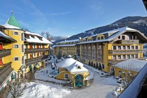 Hotel Pichlmayrgut, Hotels  Schladming - big - 77