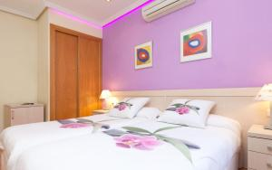 Luz Madrid Rooms, Pensionen  Madrid - big - 1