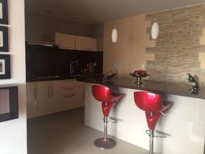 La Costa Deluxe Apartamentos - Cartagena de Indias, Appartamenti  Cartagena de Indias - big - 2