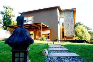 Natural Surf Lodge en Punta de Lobos, Lodge  Pichilemu - big - 32