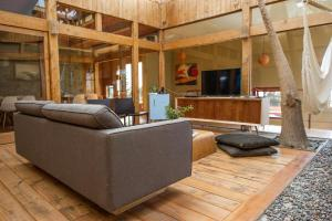 Natural Surf Lodge en Punta de Lobos, Lodge  Pichilemu - big - 30