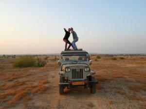 Hotel Deep Mahal, Bed and breakfasts  Jaisalmer - big - 44