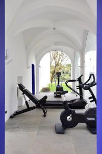 Pousada Convento de Arraiolos, Hotels  Arraiolos - big - 35