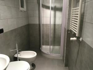 B&B La Casetta, Apartmány  Ladispoli - big - 33