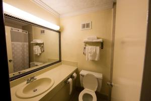 Ramada by Wyndham Houston Intercontinental Airport East, Hotel  Humble - big - 21