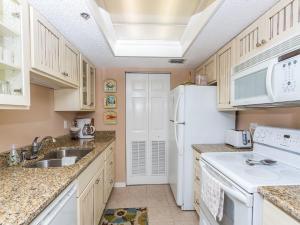 Beach Club 408 Holiday home, Apartments  Saint Simons Island - big - 21
