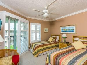Beach Club 408 Holiday home, Apartments  Saint Simons Island - big - 24