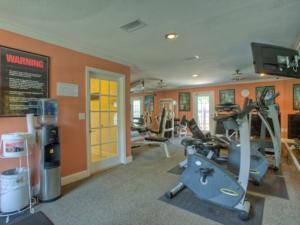 Beach Club 408 Holiday home, Apartments  Saint Simons Island - big - 31