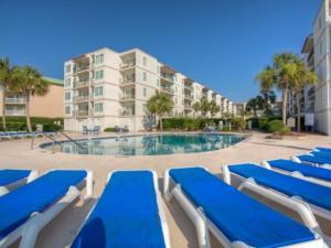 Beach Club 408 Holiday home, Apartments  Saint Simons Island - big - 34