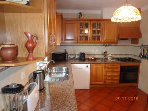 Casa das Flores, Dovolenkové domy  Vila Nova de Milfontes - big - 14