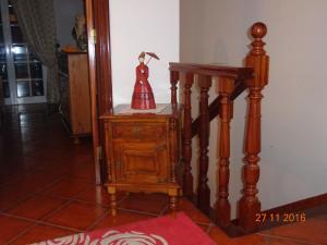 Casa das Flores, Dovolenkové domy  Vila Nova de Milfontes - big - 9