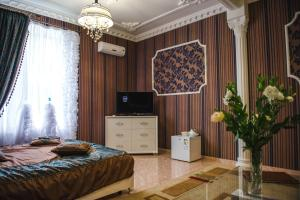 Welcome, Hotel  Dnipro - big - 27