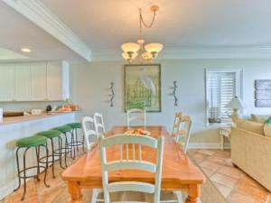 St. Simons Grand 102 Apartment, Apartments  Saint Simons Island - big - 9
