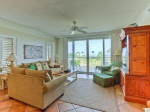 St. Simons Grand 102 Apartment, Apartments  Saint Simons Island - big - 29